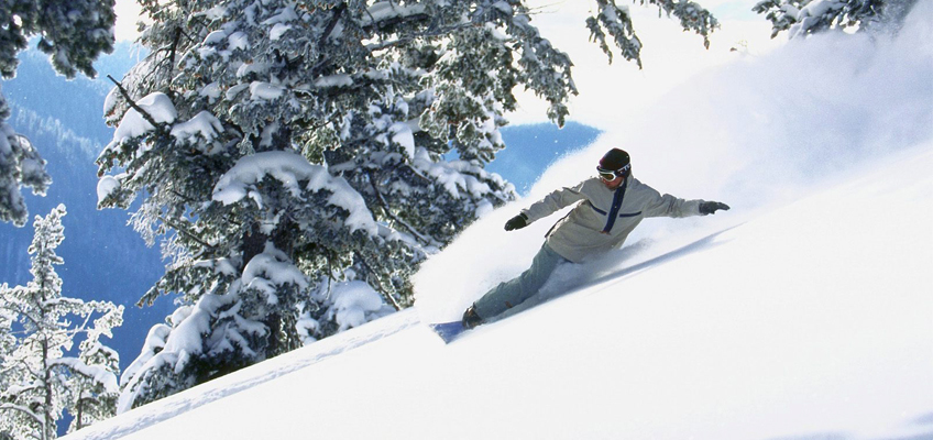 Я Дурак Или На Лыжах