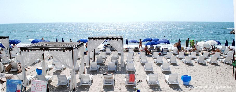 Платный пляж одесса 31