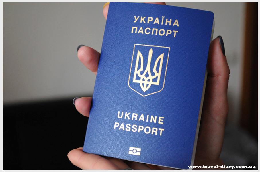 на паспорт какие нужны фото