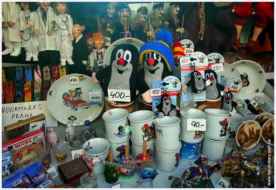 фото сувениров из чехии с ценами говорить, есть этих