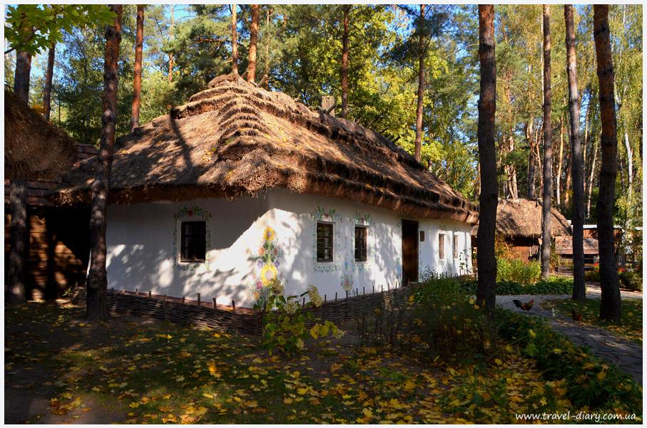 """... комплекс """"Украинское село: travel-diary.com.ua/rubriki/interesnye-mesta/etnograficeskij..."""