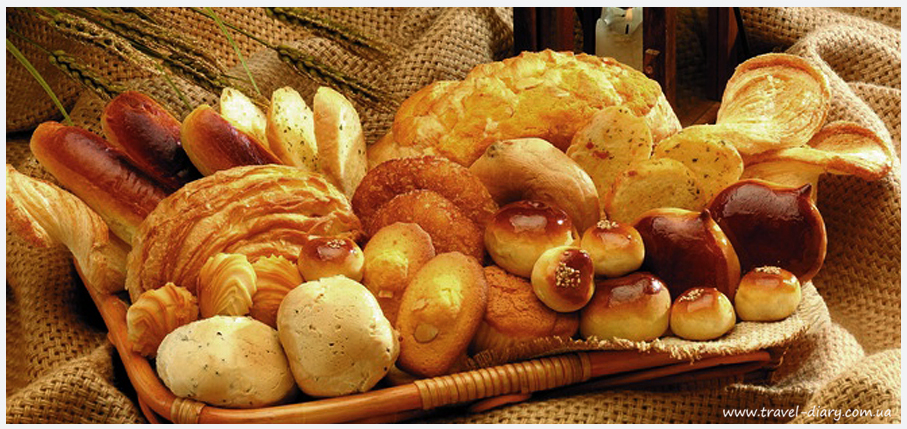 украинские блюда национальной кухни фото