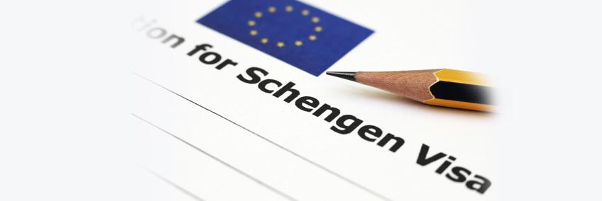 Шенгенская виза в Чехию. Наш опыт получения